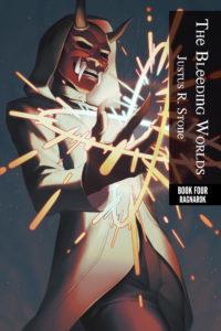 The Bleeding Worlds Book Four Ragnarok
